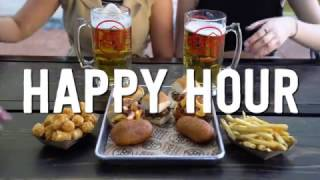 Happy Hour | Food & Drink Specials at Dog Haus
