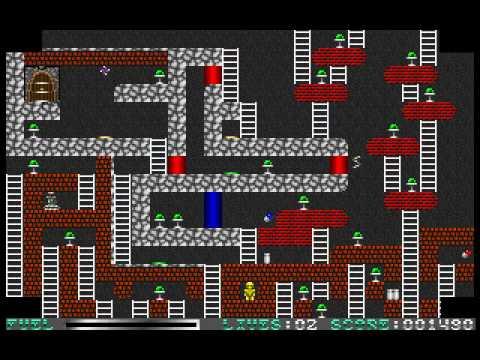 Download jetpack | dos games archive.
