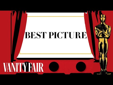 How a Film Wins the Oscar for Best Picture, Explained | Vanity Fair