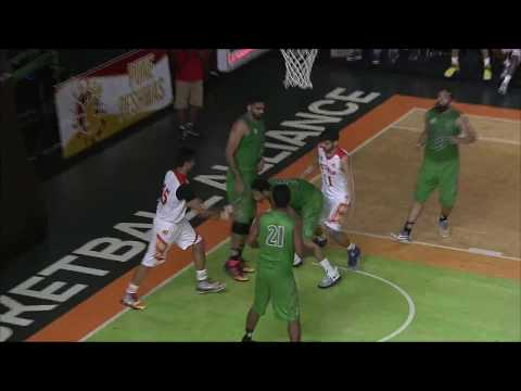 Feb 26 2017 UBA India Bengaluru v Pune Game Highlights