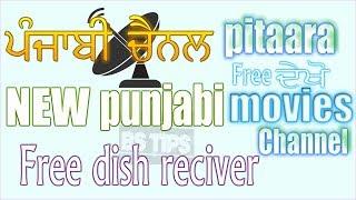 pitaara channel satellite details free dish reciver