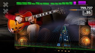 """Rocksmith Remastered - DLC - the Notetrackers """"Frère Jacques"""""""