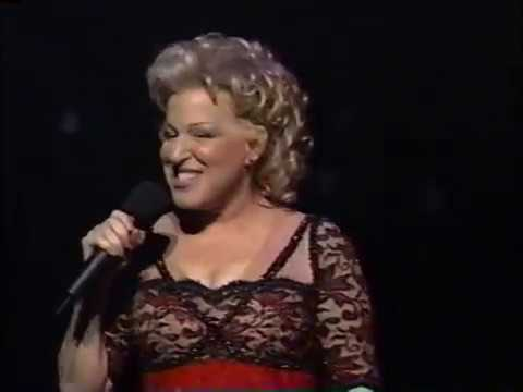 Bette Midler - ' The Rose ' | The Divine Miss Millennium