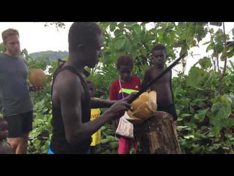 Papua New Guinea, kids toys and kids life