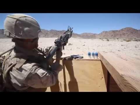TWENTYNINE PALMS!  USMC, 2nd Battalion, 4th Marine Regiment, Exercise Desert Scimitar 2014!