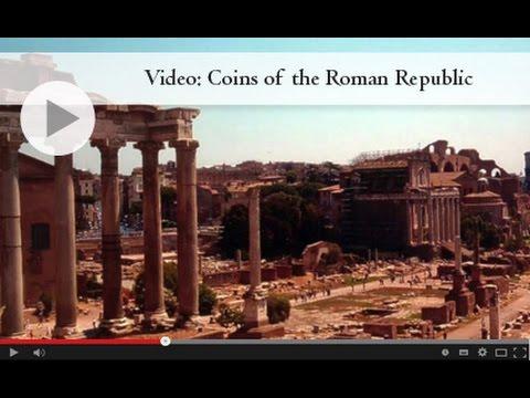 Künker Auction 262: Coins of the Roman Republic