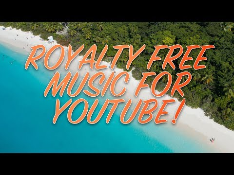 WHERE I GET MY MUSIC - BEST ROYALTY FREE SITES!