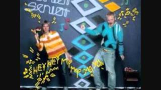Junior Senior - Hip Hop a Lula