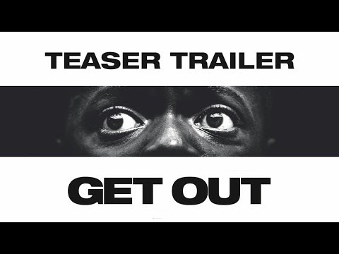 GET OUT - Teaser Trailer (The Handmaiden Style)