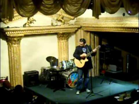 17 canciones en una --Franco Escamilla