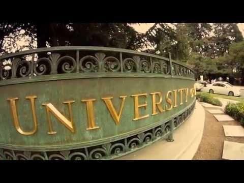 Campus de Berkeley, University of California