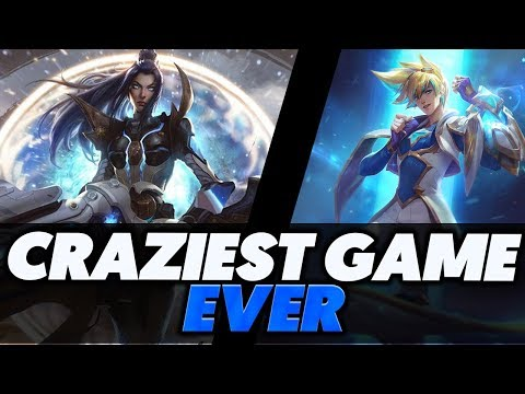 C9 Sneaky | CRAZIEST GAME EVER