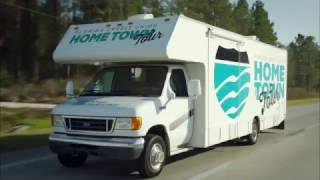 Drive through your hometown with FCU!