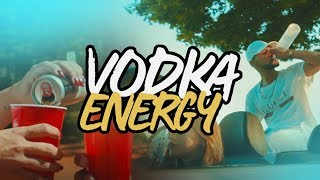 SVD ►VODKA ENERGY◄ (Official Video)