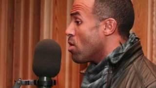 Craig David Rewind Acoustic BBC 1 Xtra Live Lounge