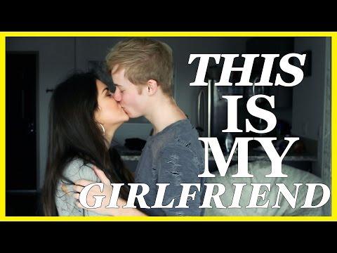 MEET MY GIRLFRIEND!! | Sam Golbach
