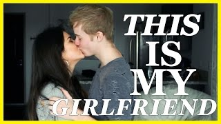 MEET MY GIRLFRIEND!! | Sam Golbach