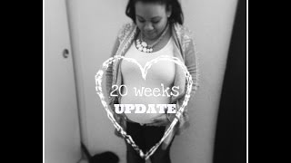 20 Week Pregnancy Update Thumbnail