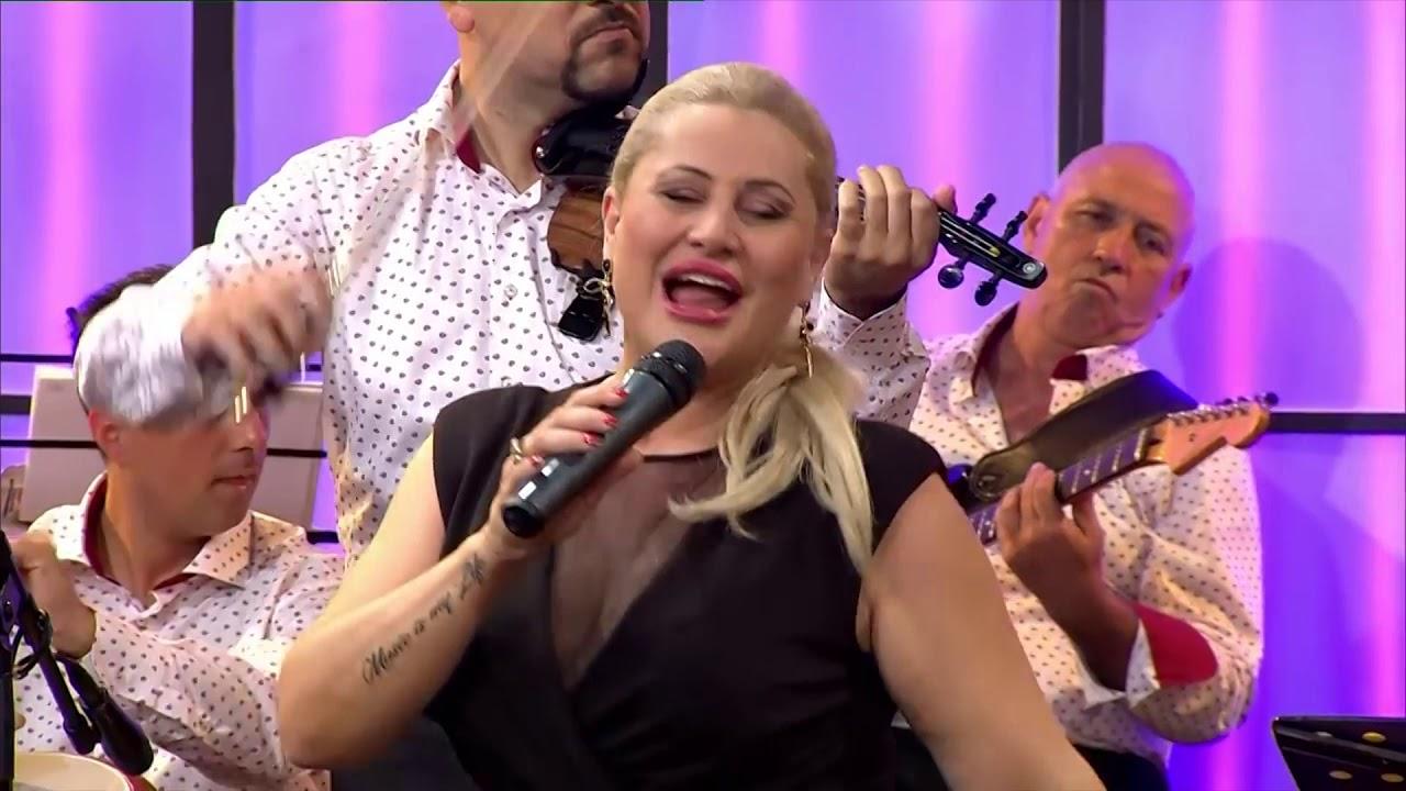 Irena Spasovska - Fustan od pajazina - ( Merak Meana )