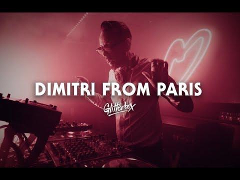 Dimitri From Paris @ Ministry of Sound, London (Live DJ Set)