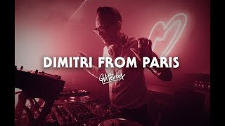 Dimitri From Paris @ Ministry of Sound, London (Live DJ Set)