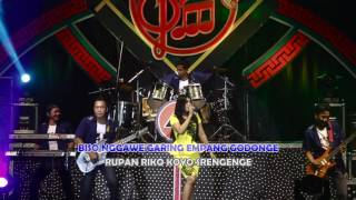 Janur Kuning - Biso Tanpo Riko [OFFICIAL]