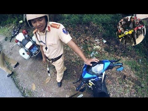 Lên đồ Chơi Xe Có Bị Công An Bắt(moto Vlog Winner150) | Đức Mạnh Official