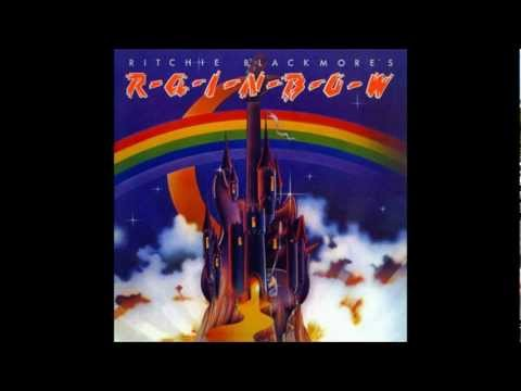 Rainbow - Ritchie Blackmore's Rainbow (Full Album, 1975)