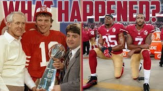 What Went Wrong For the San Francisco 49ers?