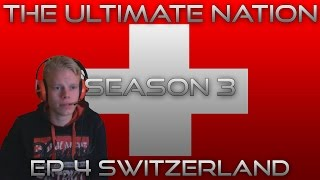 The Ultimate Nation S3 - #4 | SWITZERLAND - FACE CAM Thumbnail