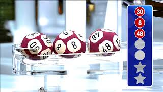 Tirage Euro Millions du vendredi 6 juillet 2018