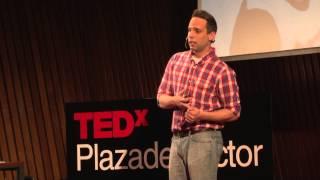 ¡No vayas más al gimnasio! | Julian Rud | TEDxPlazadelLector
