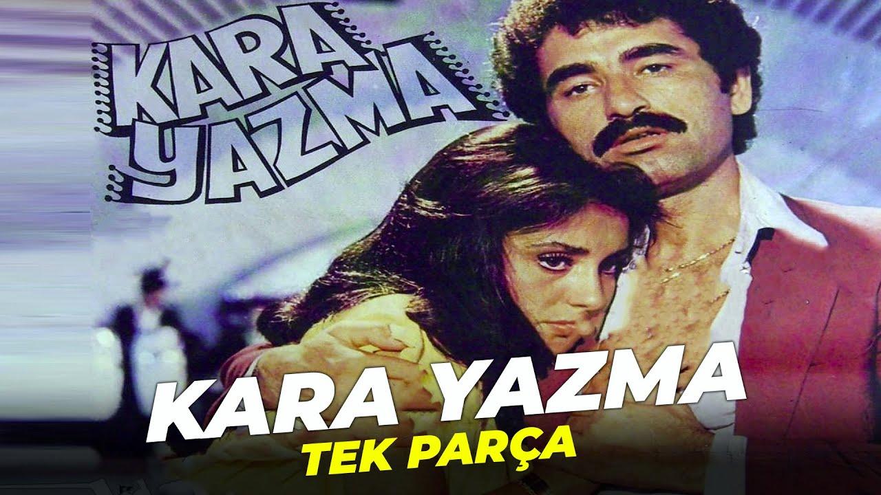 Kara Yazma | İbrahim Tatlıses Perihan Savaş Eski Türk Filmi Full İzle