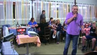 karaoke - Tonino canta SOGNANDO - karaboomba