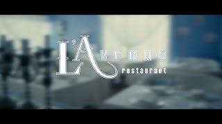 L`Avenue restaurant