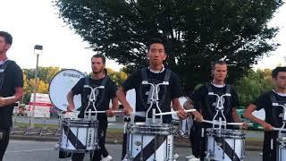 Video Bluecoats 2017 Drumline - In the Lot - Nightbeat download MP3, 3GP, MP4, WEBM, AVI, FLV Agustus 2018