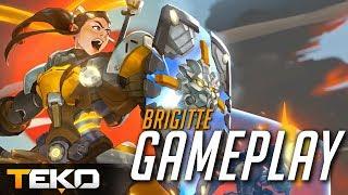 Gramy Brigitte! [Overwatch]