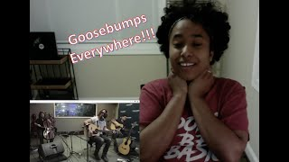 """Chris Cornell - """"Nothing Compares 2 U"""" (Prince Cover) [Live @ SiriusXM]   Lithium Reaction!!"""