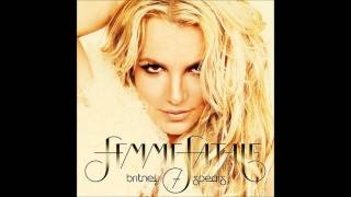 Britney Spears - Till the World Ends (Instrumental)