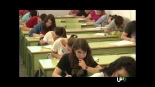 Noticias Destacadas: Periodo reclamación notas PAU [2013-06-24] -- UPV