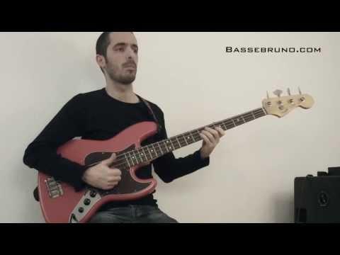Fender Jazz Bass '60s Road Worn - Review (Test)