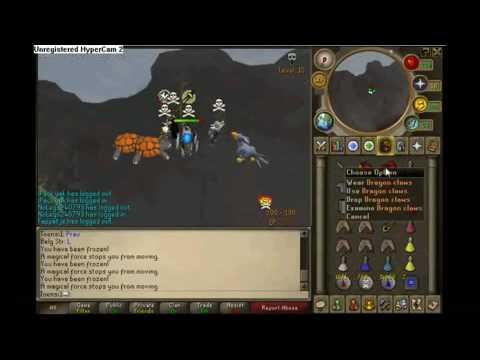 Toensi1 Vs Team Unique East Dragons