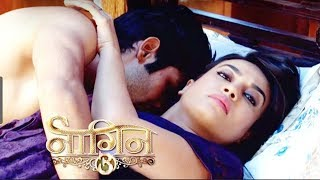 Naagin 3 -22nd April  2019  | नागिन 3 | Today Special Twist | Colors TV Serial