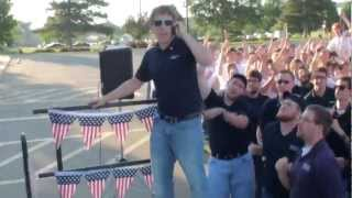 Call Me Maybe Lip Dub by Kansas Boys State
