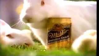 1990 Dennis Miller Genuine Draft Beer Thumbnail