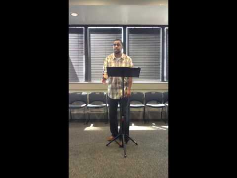 The Most Important Person On Earth - The Battle For Earth| Pastor Adrian Hines Prt2