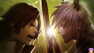 The Original Trio Reunites - Shingeki no Bahamut Virgin Soul Episode 16 Anime Review