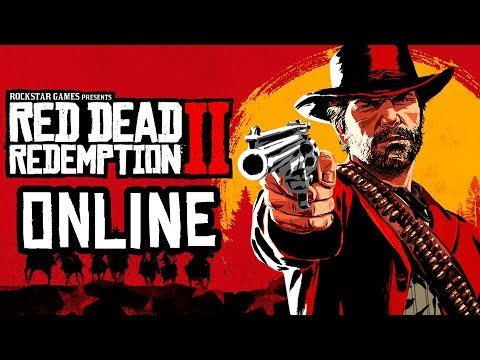 RED DEAD ONLINE STARTS TOMORROW - News, Dates & Info (Red Dead Redemption 2 Online)