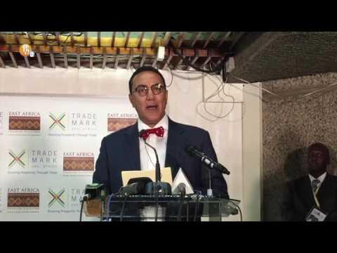 Kenya, Uganda, Rwanda come together to launch a single visa