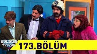Güldür Güldür Show 173. Bölüm Tek Parça Full HD